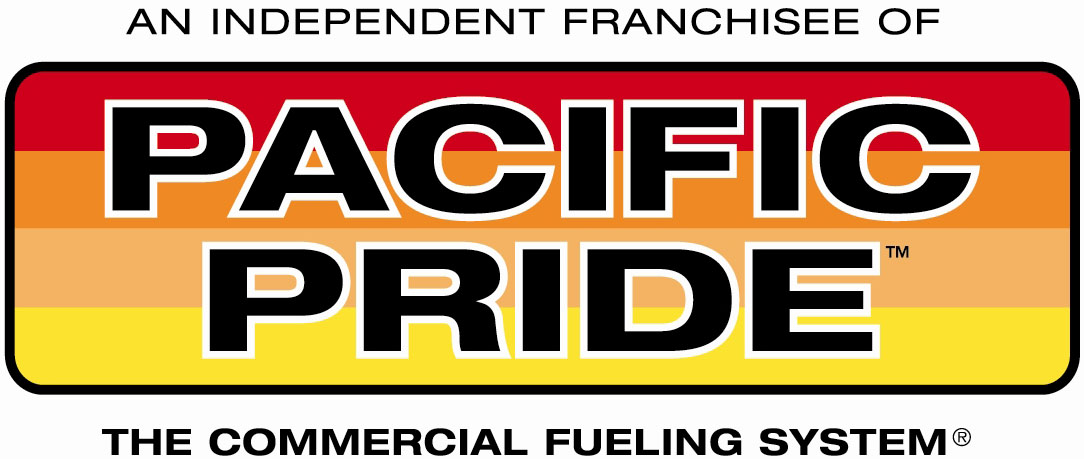 pacific pride fuel location
